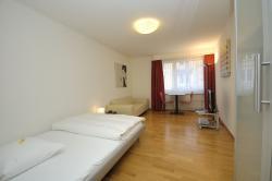 1-Zimmer-Apartment