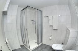 Studio-Apartment Kochnische