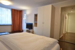 1,5-Zimmer-Apartment