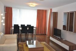 3,5-Zimmer-Apartment