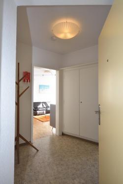 2,5-Zimmer-Apartment