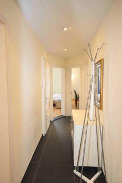4,5-Zimmer-Apartment